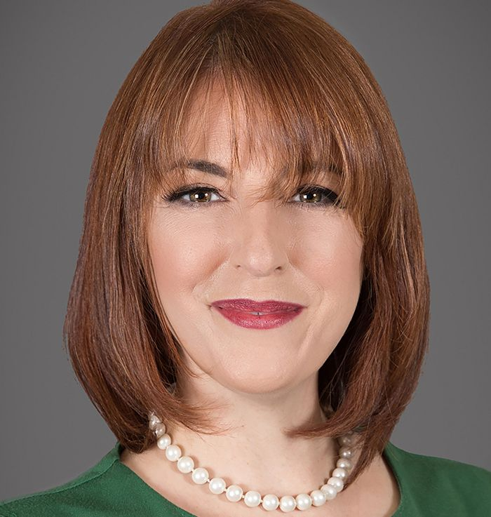 Dr Betsy Greenleaf